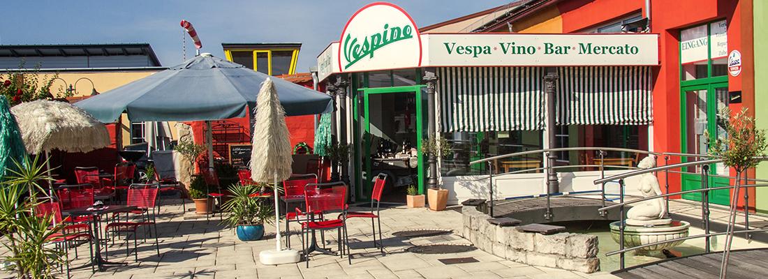 Trattoria Cafe Vespino