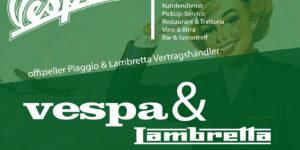 Vespino - Vespatreffen 2018 -A5danach löschen