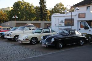 Old- & Yountimertreffen 2016
